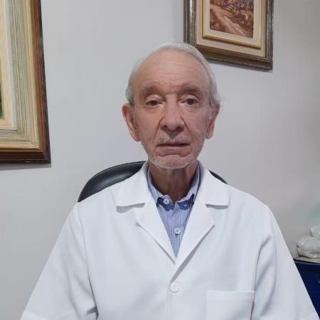 Dr. Odilon Campos de Queiroz