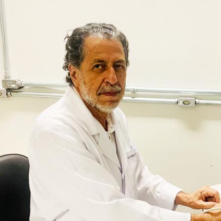 Dr. Antônio Sérgio Costa Fragoso